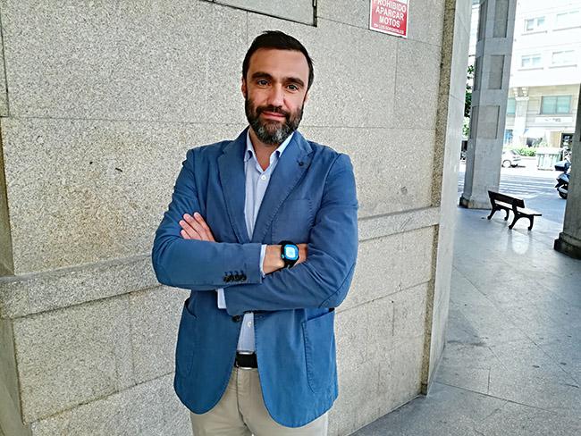 Entrevistas Pizza Móvil